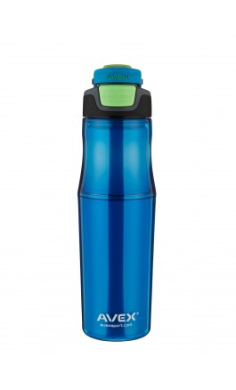 Brazos Double Wall Water Bottle