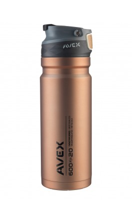 ReCharge AUTOSEAL® Travel Mug