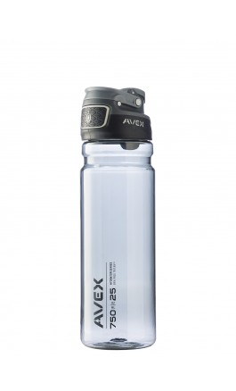 FreeFlow AUTOSEAL® Water Bottle