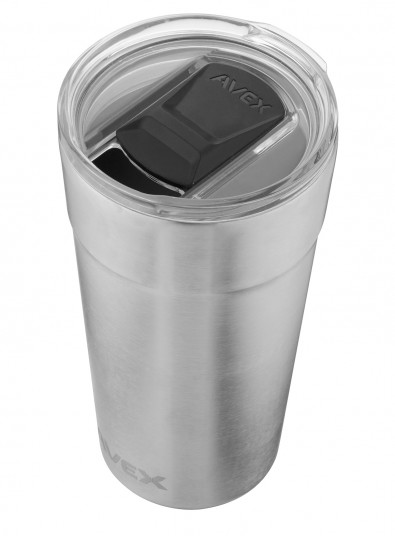 Avex 174 Avex Brew Insulated Pint Glass Contigo 174