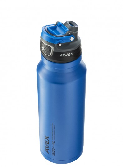 popular water bottles avex 174 avex freeflow autoseal stainless water bottle 30266