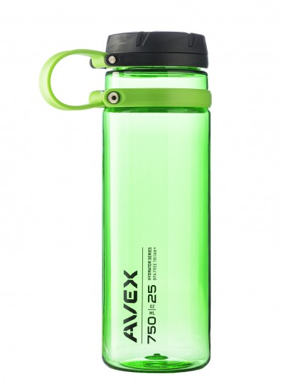 Fuse Water Bottle