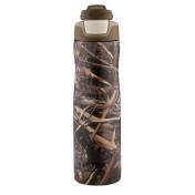 Brazos AUTOSEAL Stainless Water Bottle