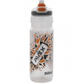 Orange Pecos Water Bottle