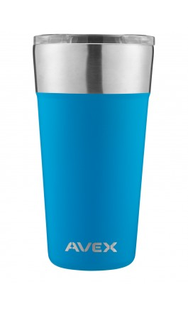 Brew Insulated Pint Glass