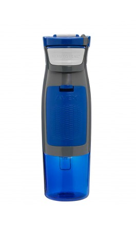Blue Kangaroo Water Bottle