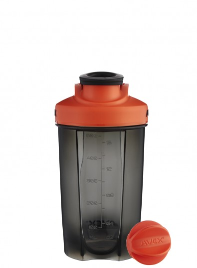 MixFit Water Bottle