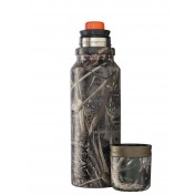 3SIXTY POUR Stainless Steel Thermal Bottle